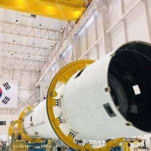 韓国人「韓国型ロケット「ヌリ号」が、今年下半期に組み立てに着手!来年2月発射予定」 韓国の反応