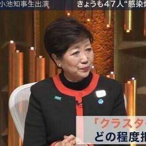 【画像あり】韓国人「東京都知事が絶望の表情‥」→日本の若者「クラブで踊ればコロナも吹っ飛びます」「自分達には影響が無いと思う」 韓国の反応