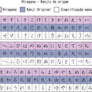韓国人「カタカナは新羅が起源では無いのですか?」ひらがとカタカナが偽字だと日本人が認める理由とは‥ 韓国の反応