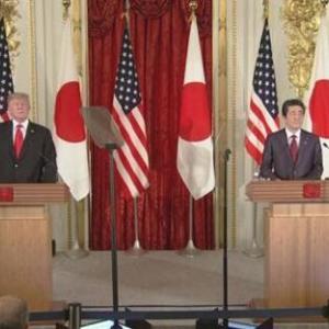 韓国人「文在寅の物乞い外交が明らかに‥」文大統領がトランプ大統領に「訪韓を哀願」し、断られていた事が明らかに‥ 韓国の反応