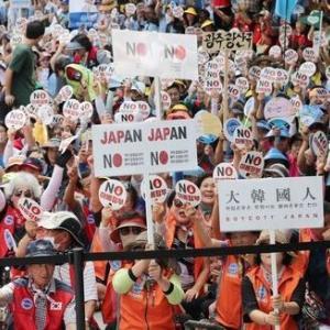 韓国人「反日=親日」韓国が反日をしてGSOMIA締結を破棄しようとすれば、それは日本に軍隊を持たせる名分を与えるだろう 韓国の反応