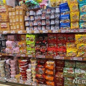 韓国人「日本のラーメンは本当にまずい」日本で韓国ラーメンブーム!日本の若者層を中心に韓国ラーメンの人気が高まる! 韓国の反応