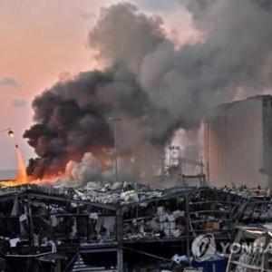 韓国人「レバノン惨事にインドもびっくり!…」韓国産硝酸アンモニウム690トン、5年間港に 韓国の反応