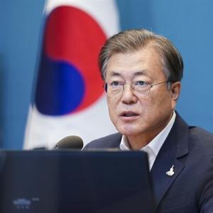韓国人「文在寅大統領が22日の国連総会演説で「朝鮮半島と北東アジアの平和」に言及へ!」→「北朝鮮住民の人権は?」 韓国の反応