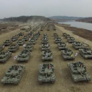 韓国人「現在の韓国軍兵力で、ベトナムを1年内に完全占領するのは可能でしょうか?」 韓国の反応