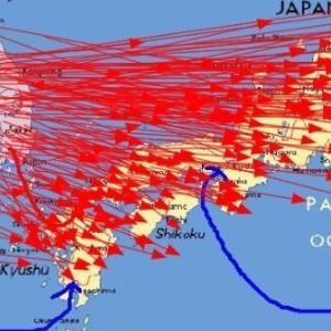 韓国人「日本と韓国が戦争に成ったらどちらが勝ちますか?」→「日本は韓国に手足も出せず韓国が放つ玄武ミサイルで大韓民国の属国に成る」 韓国の反応