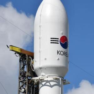 韓国人「韓国が陸軍のミサイル技術を活用した衛星発射ロケット開発に着手!」宇宙に目を向ける陸軍、組織を編成し米訓練も参観 韓国の反応