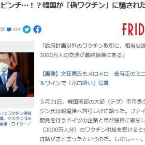 韓国人「日本のメディアが『文在寅大危機』と報道wwwwww」 韓国の反応