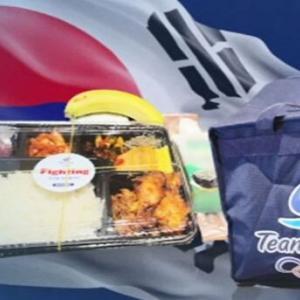 韓国人「韓国人が発狂!」韓国人味のコラムニストが「韓国選手団の弁当は良く無い」と発言! 韓国の反応