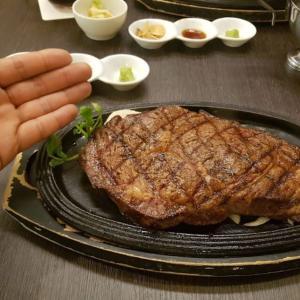 韓国人「韓国人が日本で食べてビックリしたステーキがコチラ‥(ブルブル」 韓国の反応