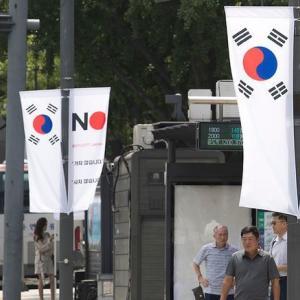 【韓国経済崩壊】日本向け輸出規制で、韓国国内大手企業の半分以上が打撃!日本政府の輸出統制措置により経営悪化を懸念 韓国の反応