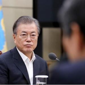 韓国人「来週の暴落予想‥」GSOMIAの衝撃!コスピ1850崩壊する可能性も‥ 韓国の反応