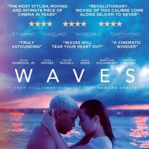 「WAVES/ウェイブス」