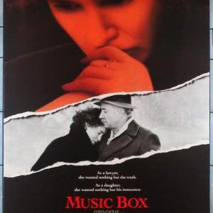 「ミュージックボックス」
