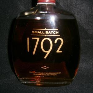 リッジモンドリザーブ1792 バーボン