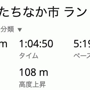 クリンフトン5の走行距離2,000kmを超える