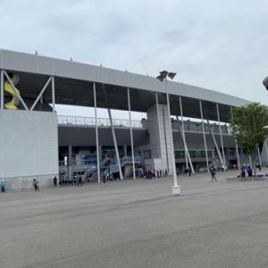 第二回茨城県記録会 1,500m結果