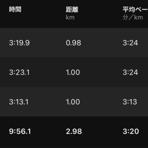 次回で東京マラソン卒業?
