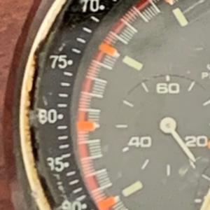 鬼嫁、夫の腕時計の価値に気づく