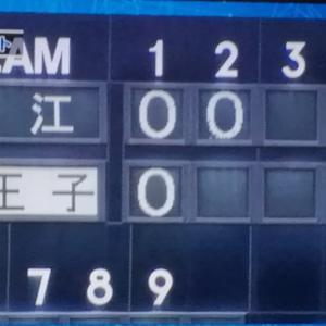 狛江高校 ベスト8進出!!