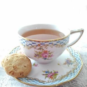 紅茶☆安心が1番