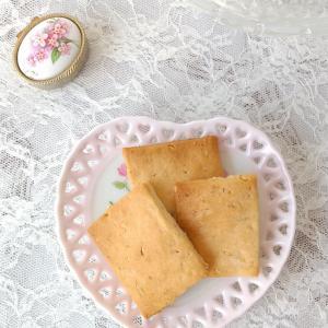 無添加パン☆クッキー