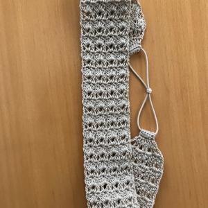 かぎ針編み入門科 3