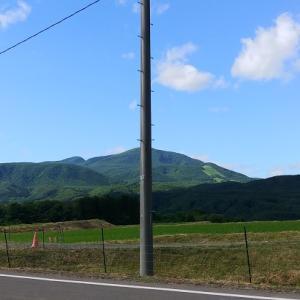 泉・青葉 区跨ぎ山道を行く。
