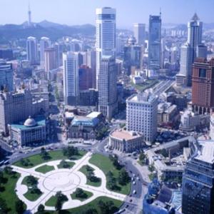 大連という町 -北の香港とも称される大連(概要)