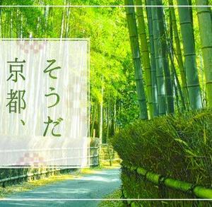 京都から還ってきました
