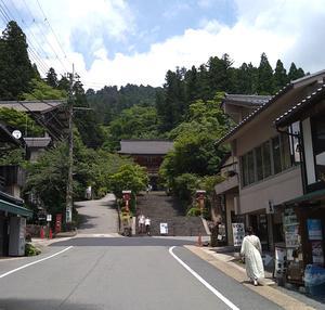 【京都の思ひで】鞍馬山から貴船神社へ!