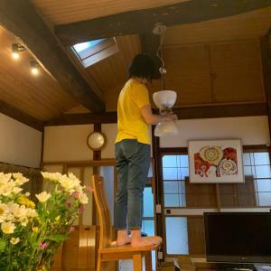 大みそかまでに、お掃除が間に合わない方へ 計画的に家庭内アウトソーシングのすすめ