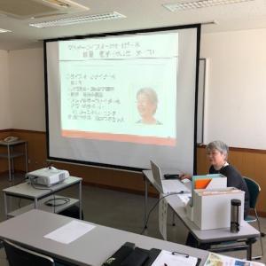令和元年度 愛媛県教育研究協議会 青年教職員研究大会で片づけワークショップ