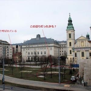 ブダペストの市(いち)