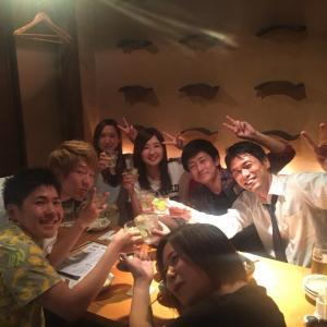 松山市で開催する送別会は楽市がお得!