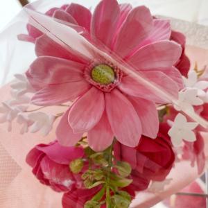 花を飾りませんか
