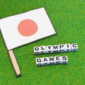 とうとう東京オリンピックが始まりました