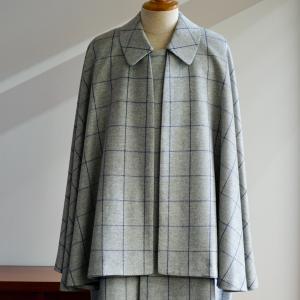 着物用コート