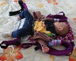 弐太郎、1歳1ヶ月