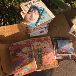 堀りDAY in the sun 6
