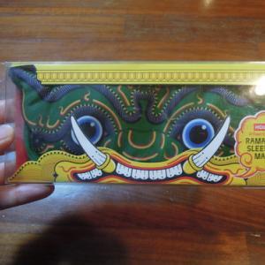 タイ旅行記 4  タイで買った物