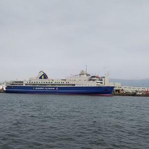 新潟島ポタ