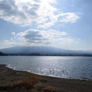 ◎富士山ビューポタリング② 河口湖~西湖~河口湖