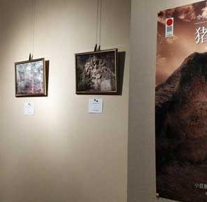 小豆島の猪鹿垣 写真展