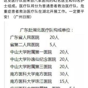 武漢市長:  武漢市民(約1108万人)の500万人以上が武漢を離れていった!