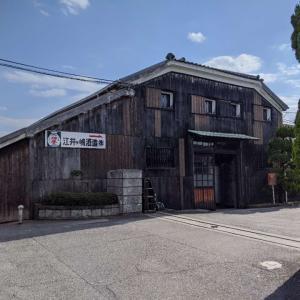 摂播五泊(摂津·播磨の5港)の一つ「明石 江井ヶ島」