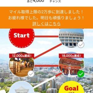 昨日、太山寺往復で18Km歩いたら、足の裏に水脹れが