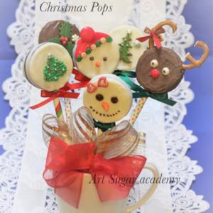 今年のクリスマスワークショップは・・・・・