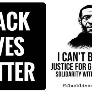 #BLACKLIVESMATTER に対する私論まとめ