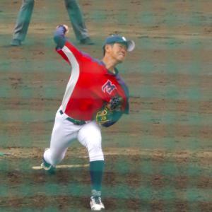 OP戦 三菱日立パワーシステムズ対三菱神戸高砂